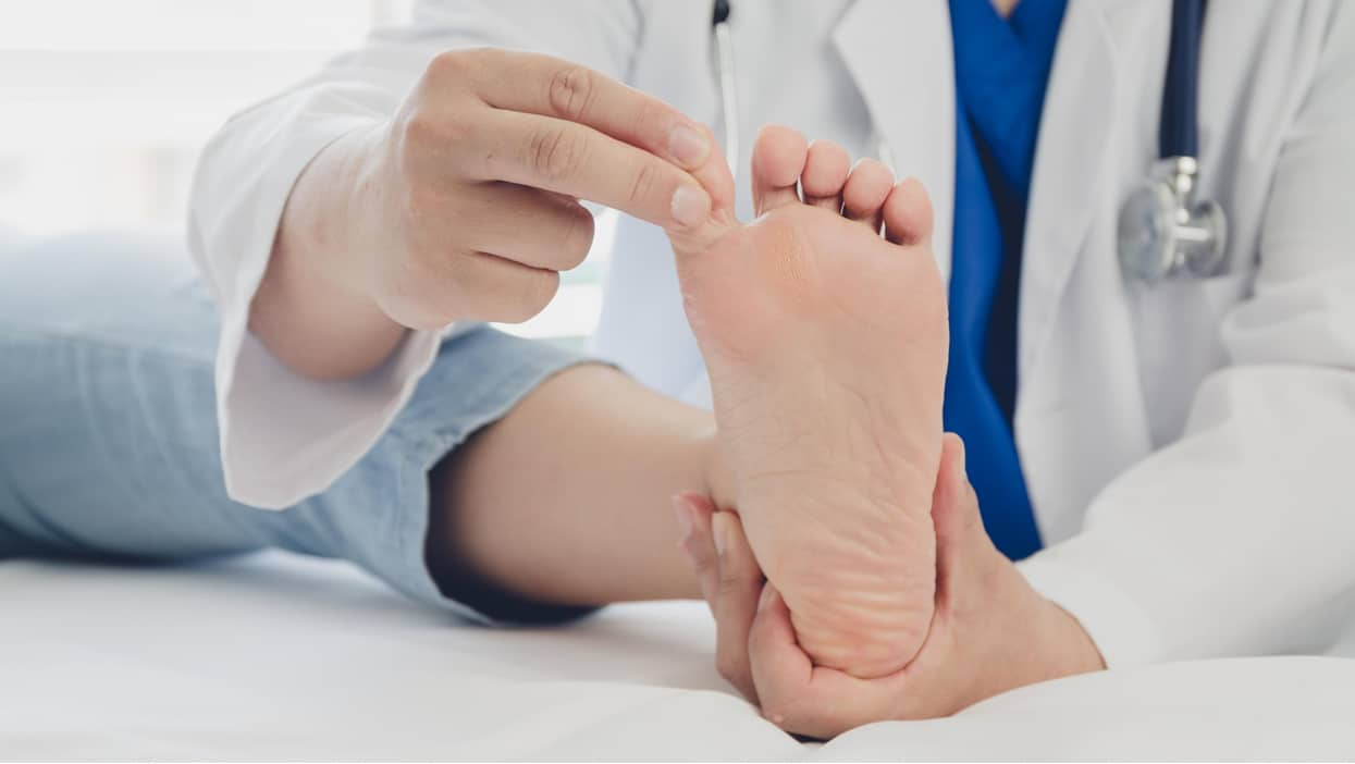 How to find a foot doctor in Brooklyn - CareCube