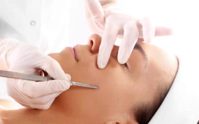 Acne out of control? You may need a dermatologist