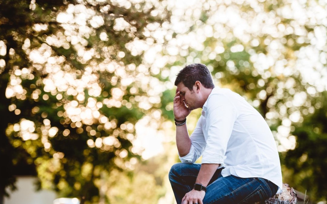 Mental Health: Depression and Anxiety Disorder Facts and Causes