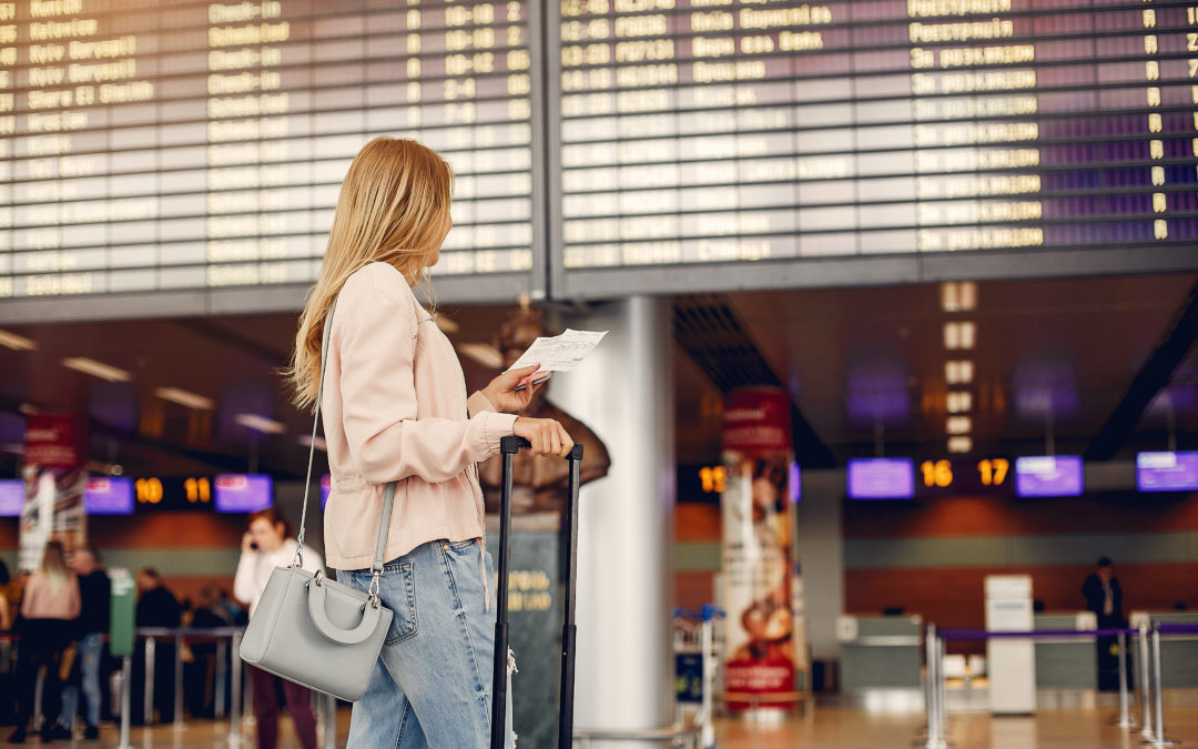 Tips to Staying Healthy While Traveling