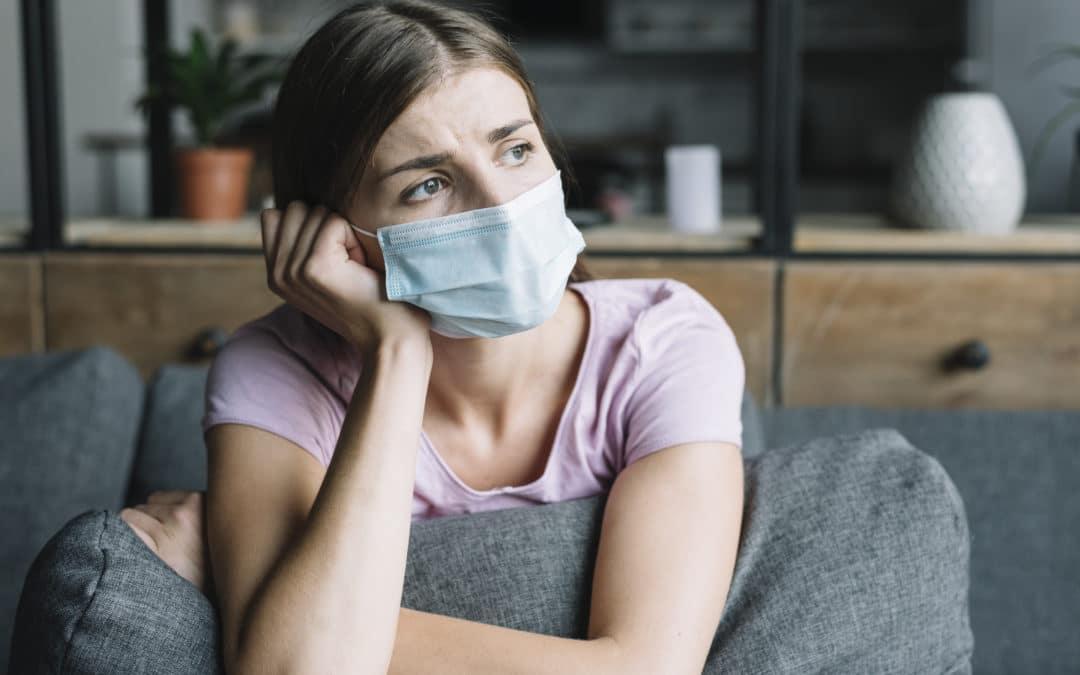 Coronavirus: Misconceptions & Facts