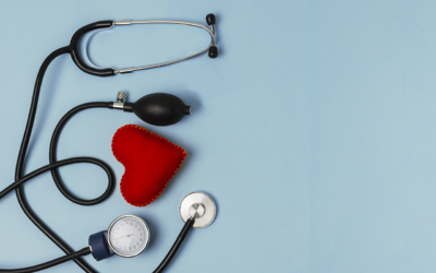 Blood Pressure Monitoring for Heart Happy Health