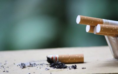 How Smoking Affects Your Risk Of Developing PAD